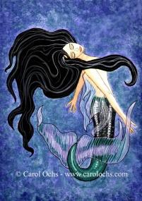 MermaidenII-PaintersShowcase